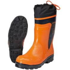 Gumene čizme za drvoseče Class 1