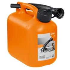 Kanister za gorivo 5 l, orange STIHL