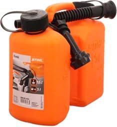 Kanister za gorivo/ulje Profi 3+1.5l STIHL