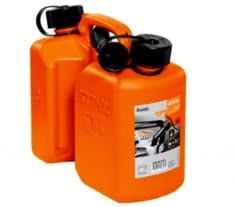 Kanister za gorivo/ulje, standard 5+3l STIHL