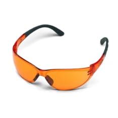 Zaštitne naočare, CONTRAST narandžaste