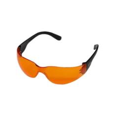 Zaštitne naočare, LIGHT narandžaste