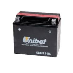 Akumulator UNIBAT 12V 10Ah gel CBTX12-BS levi (150x87x130)-3