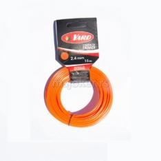 Trimi nit/Struna 2.4 mm okrugla 15m
