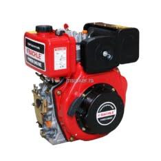 Ugradni motor 178F – dizel (radilica fi19mm L58,3mm)