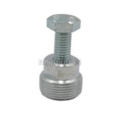 Radapciger magneta 26×1,5 mm Tomos