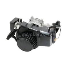 Pocket Bike 50cc 2T Motor sa PVC deklom kpl CN