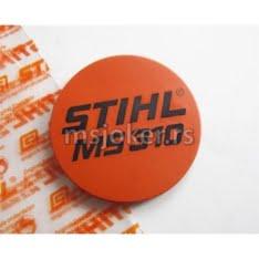 Pločica sa oznakom modela MS 310 STIHL