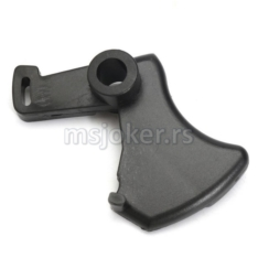 Poluga gasa 017 018 MS 170 180 PVC STIHL