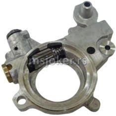 Uljna pumpa MS 341 361 362 400 STIHL