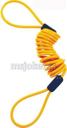 Sigurnosna spirala za disk RMS
