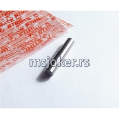 Osovinica bregaste FS 90 100 130 5×26.5 STIHL