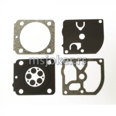 Membrane MS 171 181 211 FS 80 120 250 350 STIHL