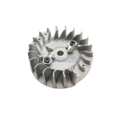Magnet H 445 450 Jonsered 2245 2250 Baseh