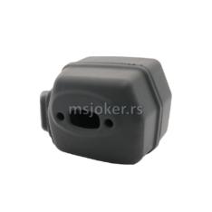 Auspuh H 50 51 55 MTB