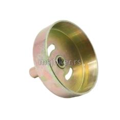 Korpa kvačila Kineski trimeri 7 nuteva fi 78 mm MTB
