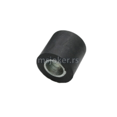 Čaura amortizera silen blok originalnog sa gumom A3 APN4 L 18 mm Tomos