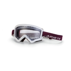 Naočare Cross Ariete MUDMAX RACER 14940-BRA belo bordo