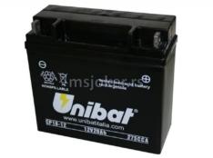 Akumulator UNIBAT za BMW 12V 20Ah CP18-12 desni plus (181x76x167) 275A