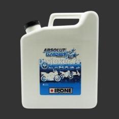 IPONE sredstvo za pranje motocikla Absolutwash 4L