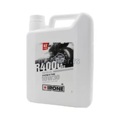 IPONE polusintetičko ulje za 4T motore R4000 RS 10W30 4L