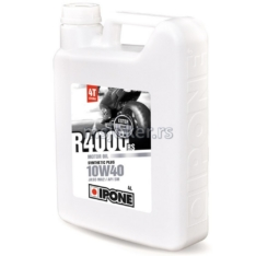 IPONE polusintetičko ulje za 4T motore R4000 RS 10W40 4L