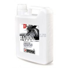 IPONE polusintetičko ulje za 4T motore R4000 RS 10W50 4L