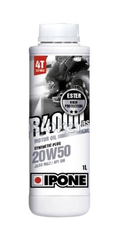 IPONE polusintetičko ulje za 4T motore R4000 RS 20W50 1L