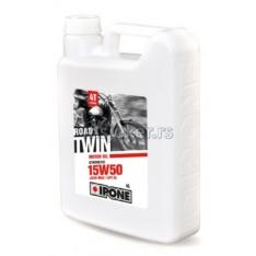 IPONE polusintetičko ulje za 4T motoreRoad Twin 15W50 4L