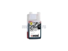 IPONE polusintetičko ulje za mešavinu 2T sa dozerom R2000RS 1L