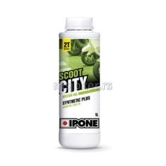IPONE polusintetičko ulje za skutere 2T Scoot City 1L