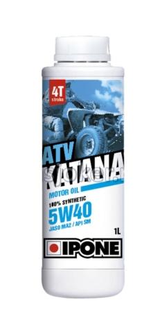IPONE sintetičko motorno ulje 4T ATV Katana 5W40 1L
