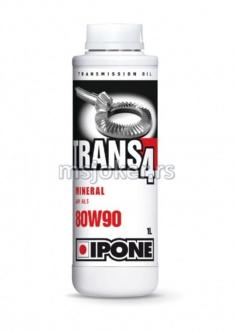 IPONE ulje za menjač Trans 4 80W90 1L