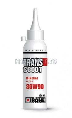 IPONE ulje za prenos Trans Scoot 80W90 125ml