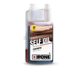 IPONE polusintetičko ulje za dvotaktne motore sa dozerom Self Oil 1L
