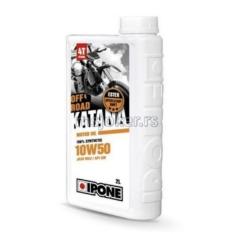 IPONE sintetičko ulje za 4T motore Katana off road 10W50 2L