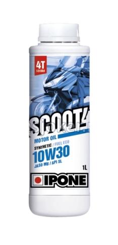 IPONE polusintetičko ulje za skutere 4T Scoot 4 10W30 1L