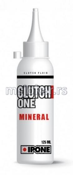 IPONE ulje za hidraulično kvačilo CLUTH ONE 125ml