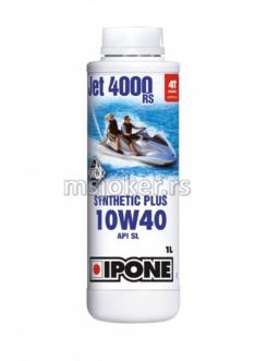 IPONE polusintetičko ulje za jet-ski 4T Marine Jet 4000RS 10W40 1L