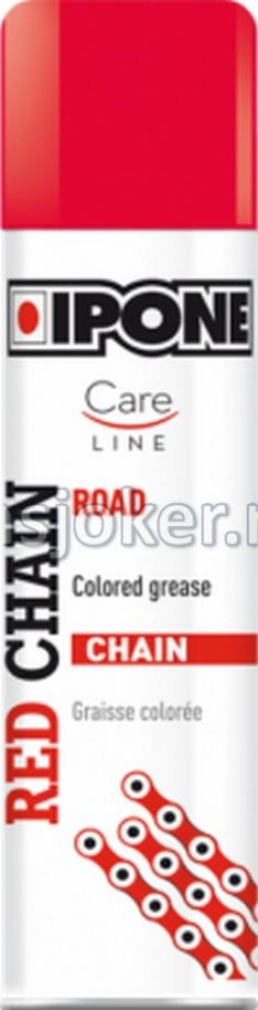 IPONE sprej za podmazivanje lanca CRVENI Spray RED Chain 250ml