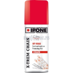 IPONE sprej za podmazivanje lanca Spray XTREM Chain Off-Road 100ml