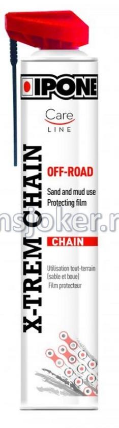 IPONE sprej za podmazivanje lanca Spray XTREM Chain Off-Road 750ml
