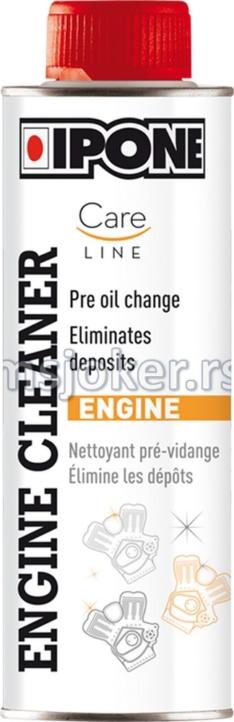 IPONE sredstvo za čišćenje motora ENGINE CLEANER 300ml