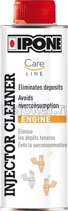 IPONE sredstvo za čišćenje dizni INJECTOR CLEANER 300ml