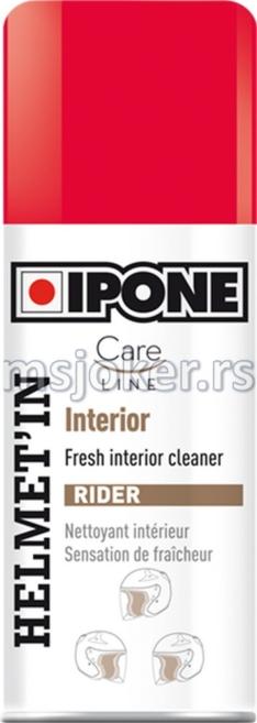 IPONE sprej za čišćenje kacige iznutra Spray HELMET IN 150ml