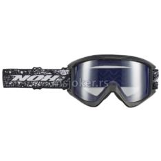 Naočare Cross NOX crne