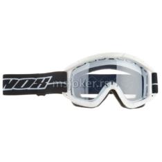 Naočare Cross NOX bele