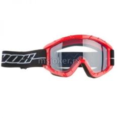 Naočare Cross NOX crvene