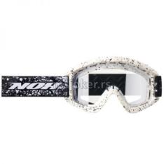 Naočare Cross NOX GRAPHIC bele