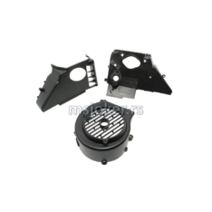 Plastike oko cilindra i ventilatora GY6 125/150cc 4T CN